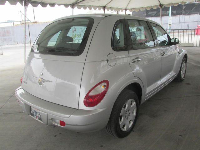 2007 Chrysler PT Cruiser Gardena, California 2