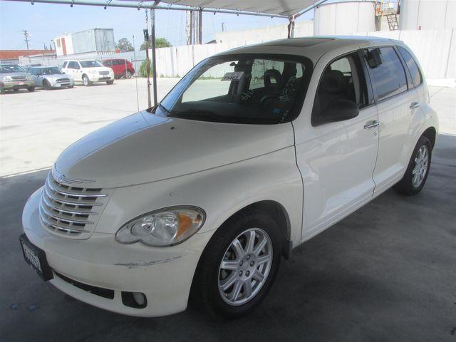 2007 Chrysler PT Cruiser Limited Gardena, California