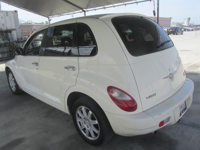 2007 Chrysler PT Cruiser Limited Gardena, California 1
