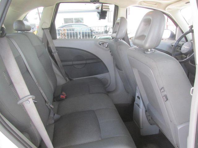 2007 Chrysler PT Cruiser Limited Gardena, California 11