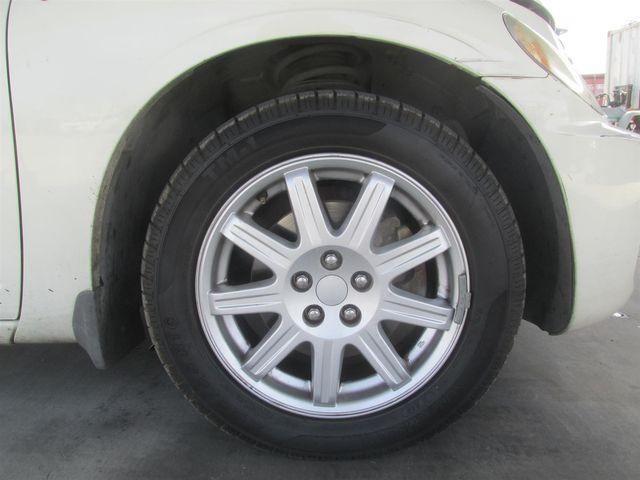 2007 Chrysler PT Cruiser Limited Gardena, California 13