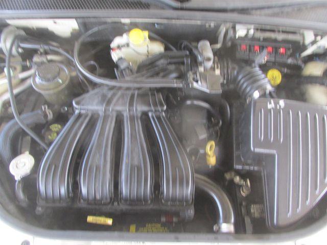 2007 Chrysler PT Cruiser Limited Gardena, California 14