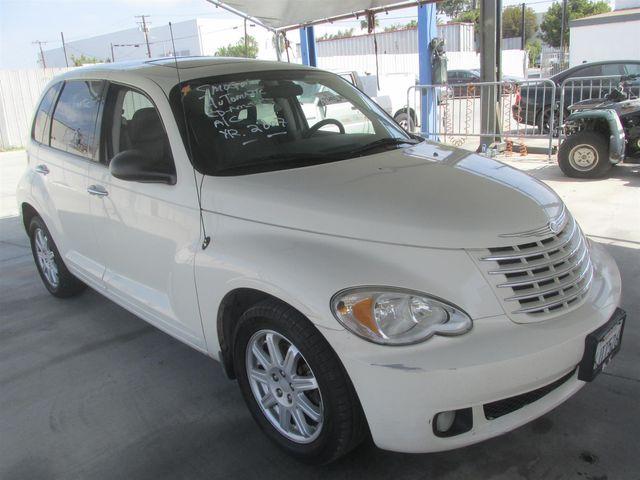 2007 Chrysler PT Cruiser Limited Gardena, California 3