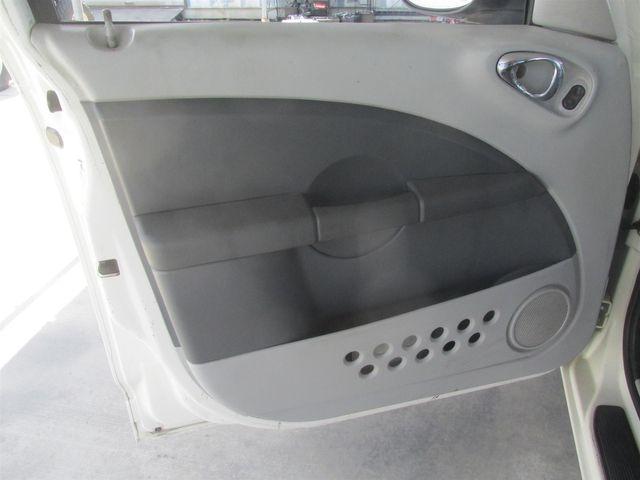 2007 Chrysler PT Cruiser Limited Gardena, California 9