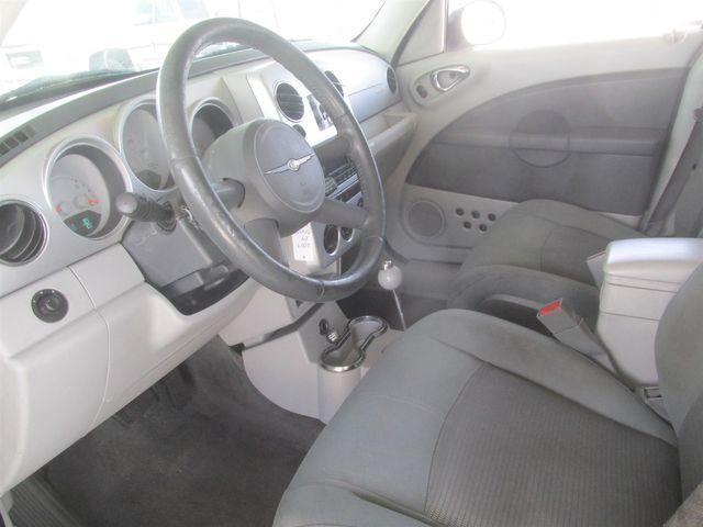 2007 Chrysler PT Cruiser Limited Gardena, California 4