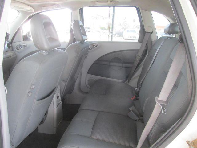2007 Chrysler PT Cruiser Limited Gardena, California 10