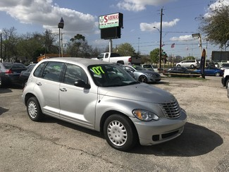 2007 Chrysler PT Cruiser Houston, TX