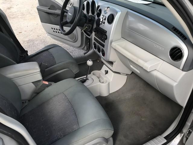 2007 Chrysler PT Cruiser Houston, TX 9