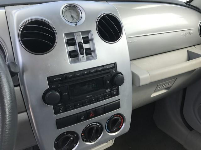 2007 Chrysler PT Cruiser Houston, TX 15