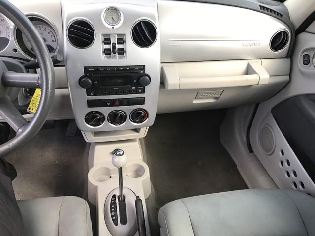 2007 Chrysler PT Cruiser Houston, TX 16