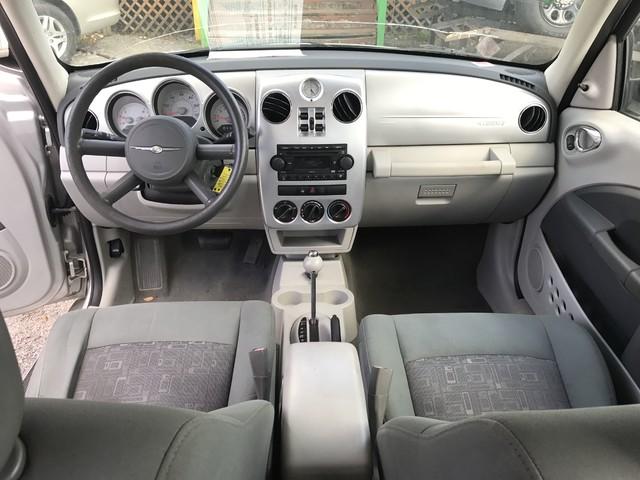 2007 Chrysler PT Cruiser Houston, TX 17