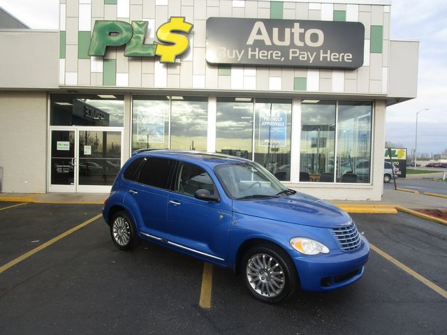 2007 Chrysler PT Cruiser Touring in Indianapolis, IN 46254
