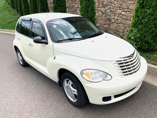 2007 Chrysler PT Cruiser Base in Knoxville, Tennessee 37920