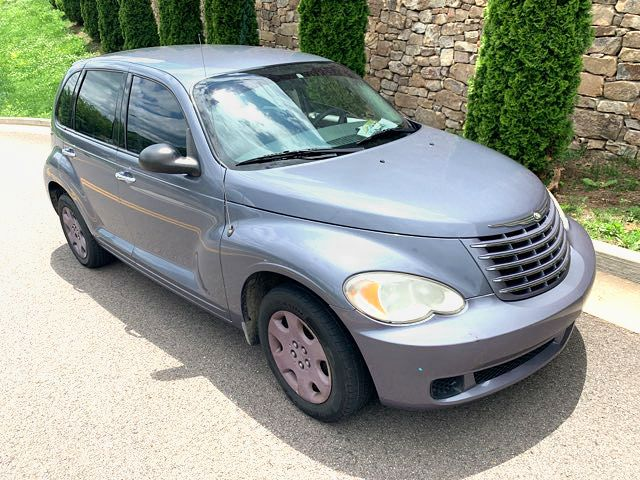 2007 Chrysler-1 Owner!! 58k!! Low Low Miles!! PT Cruiser-SHOWROOM CONDITION Base-BUY HERE PAY HERE