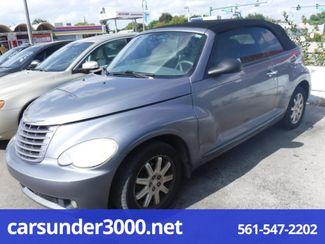 2007 Chrysler PT Cruiser Lake Worth , Florida