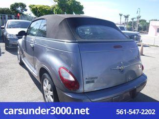 2007 Chrysler PT Cruiser Lake Worth , Florida 2