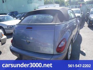2007 Chrysler PT Cruiser Lake Worth , Florida 3