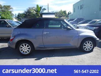 2007 Chrysler PT Cruiser Lake Worth , Florida 1