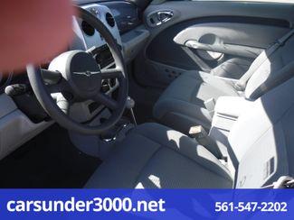 2007 Chrysler PT Cruiser Lake Worth , Florida 4