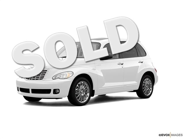 2007 Chrysler PT Cruiser Limited Minden, LA