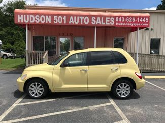 2007 Chrysler PT Cruiser Limited | Myrtle Beach, South Carolina | Hudson Auto Sales in Myrtle Beach South Carolina