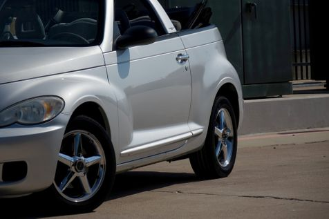 2007 Chrysler PT Cruiser *EZ Finance**Rare Convertible*   Plano, TX   Carrick's Autos in Plano, TX