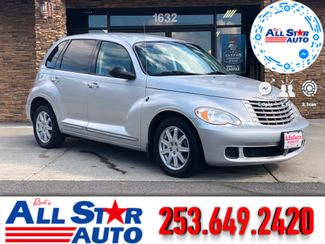 2007 Chrysler PT Cruiser Touring in Puyallup Washington, 98371