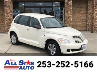 2007 Chrysler PT Cruiser in Puyallup Washington, 98371
