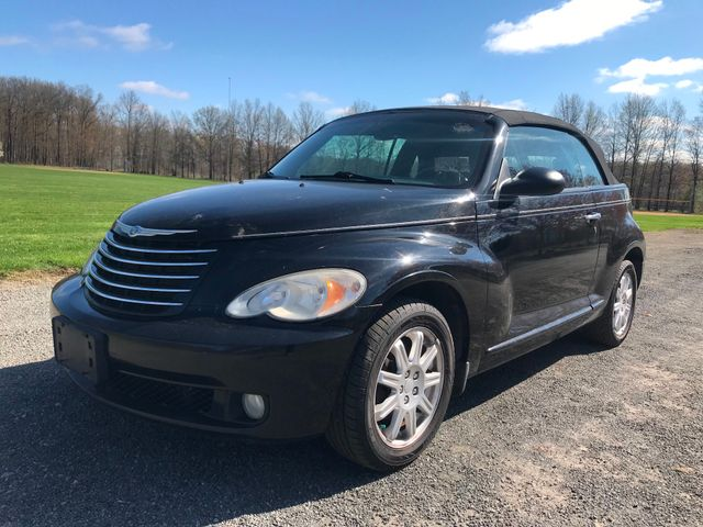 2007 Chrysler PT Cruiser Convertible Ravenna, Ohio