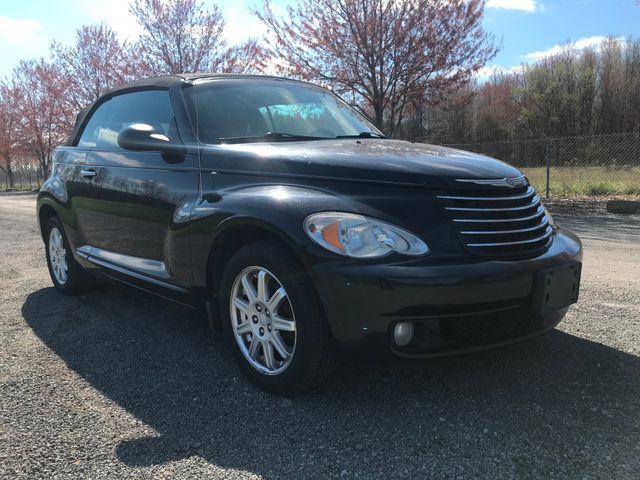 2007 Chrysler PT Cruiser Convertible Ravenna, Ohio 5