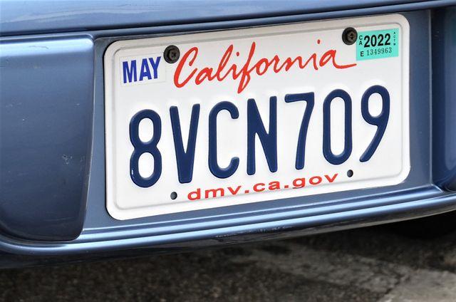 2007 Chrysler PT Cruiser in Reseda, CA, CA 91335