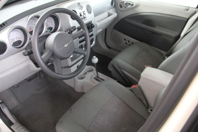 2007 Chrysler PT Cruiser Santa Clarita, CA 8