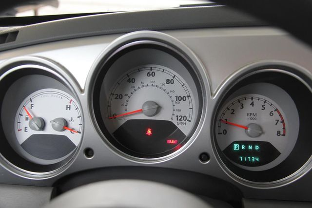 2007 Chrysler PT Cruiser Santa Clarita, CA 18