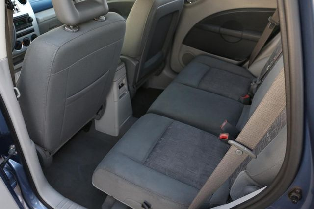 2007 Chrysler PT Cruiser Touring Santa Clarita, CA 15