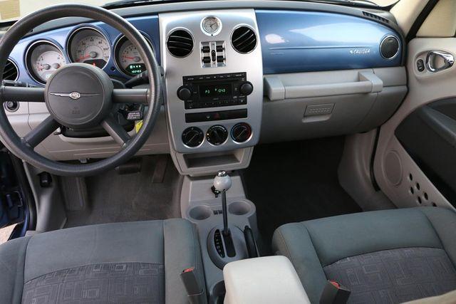 2007 Chrysler PT Cruiser Touring Santa Clarita, CA 7
