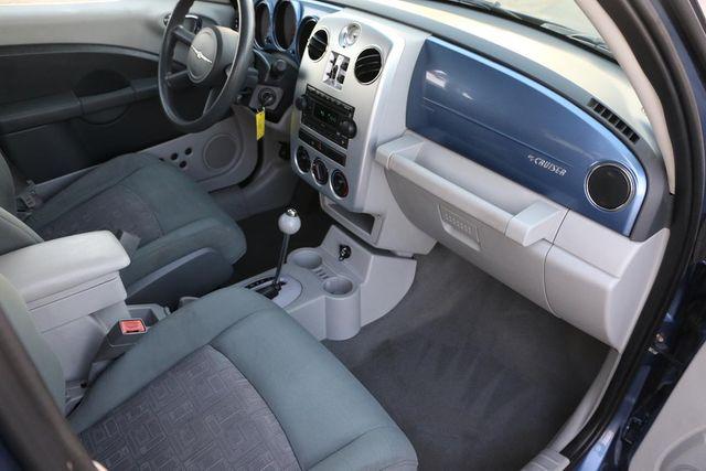 2007 Chrysler PT Cruiser Touring Santa Clarita, CA 9