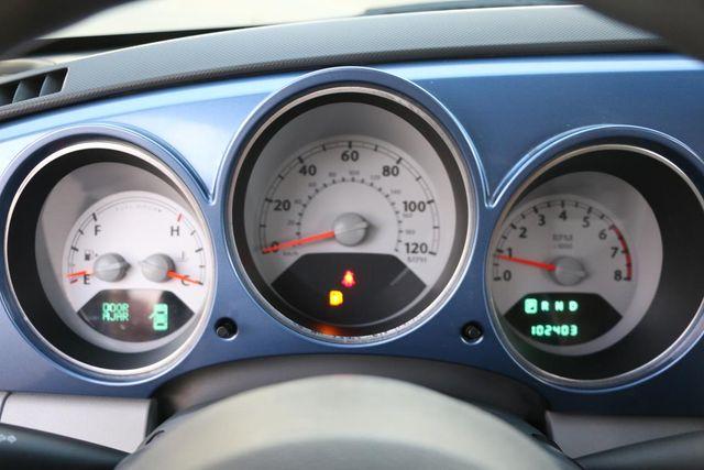 2007 Chrysler PT Cruiser Touring Santa Clarita, CA 18