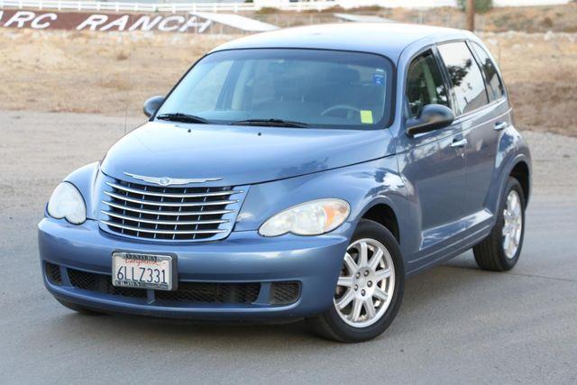 2007 Chrysler PT Cruiser Touring Santa Clarita, CA 4
