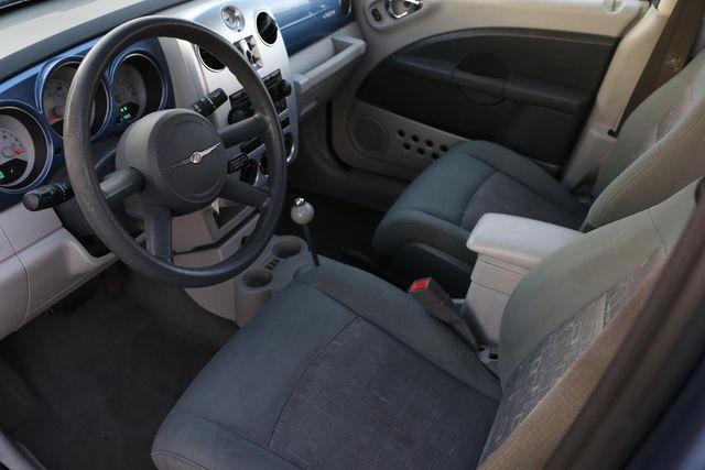 2007 Chrysler PT Cruiser Touring Santa Clarita, CA 8