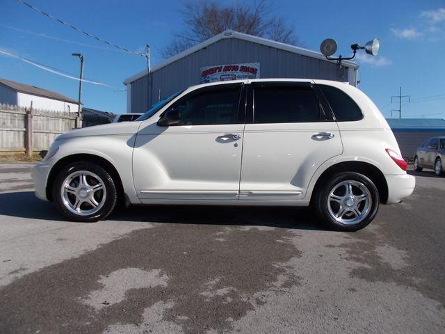 2007 Chrysler PT Cruiser Touring Shelbyville, TN 1