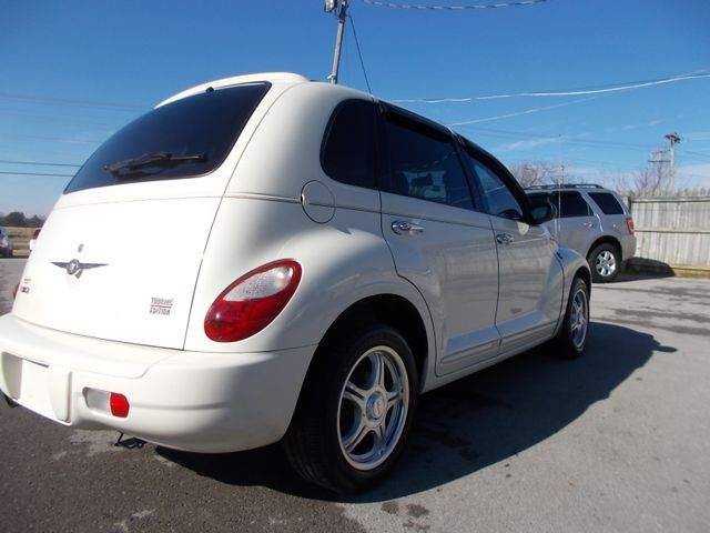2007 Chrysler PT Cruiser Touring Shelbyville, TN 11