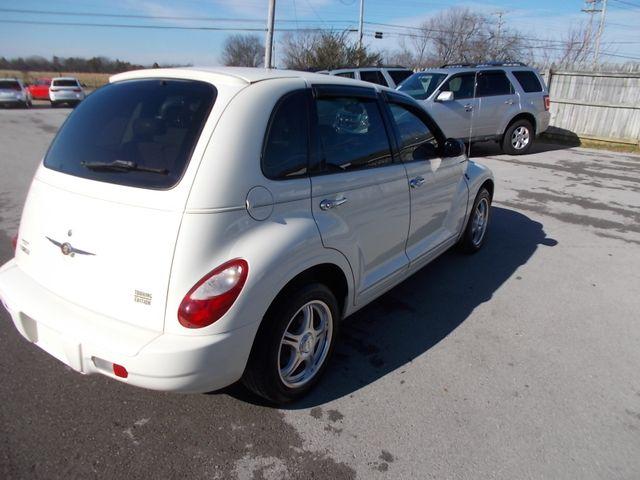 2007 Chrysler PT Cruiser Touring Shelbyville, TN 12