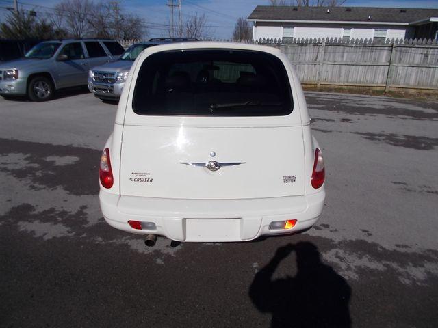 2007 Chrysler PT Cruiser Touring Shelbyville, TN 13