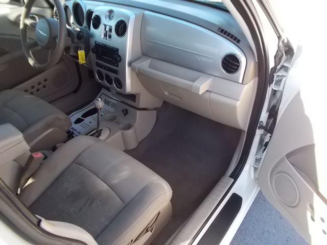 2007 Chrysler PT Cruiser Touring Shelbyville, TN 18