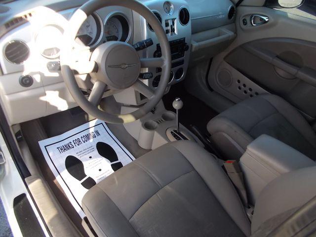 2007 Chrysler PT Cruiser Touring Shelbyville, TN 21