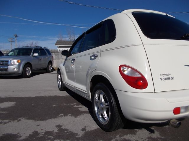 2007 Chrysler PT Cruiser Touring Shelbyville, TN 3