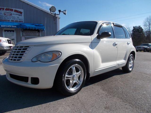 2007 Chrysler PT Cruiser Touring Shelbyville, TN 5