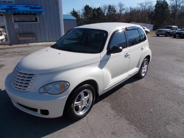 2007 Chrysler PT Cruiser Touring Shelbyville, TN 6