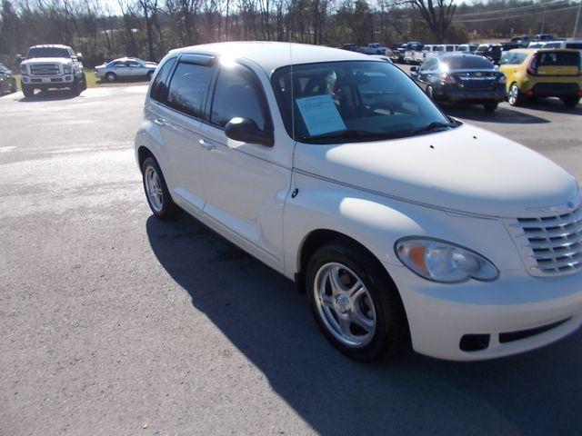 2007 Chrysler PT Cruiser Touring Shelbyville, TN 9
