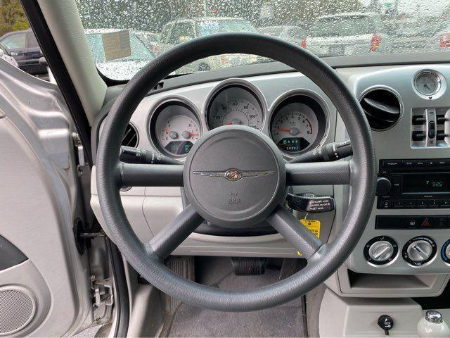 2007 Chrysler PT Cruiser Base in Tacoma, WA 98409